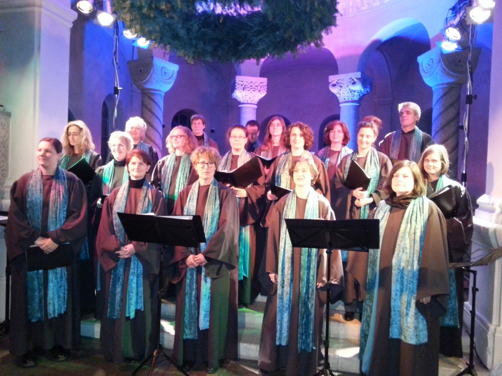 Weihnachtskonzert in St. Michael-1
