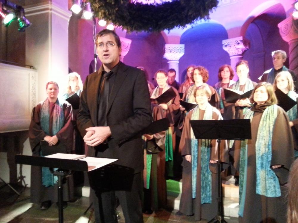 Weihnachtskonzert in St. Michael-2