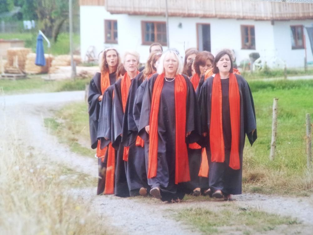2014 Hochzeit eines Chormitglieds-2